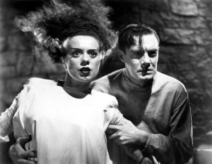Bride of Frankenstein #2