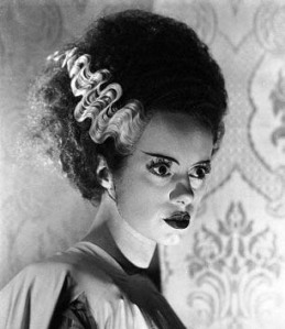 Bride of Frankenstein #5