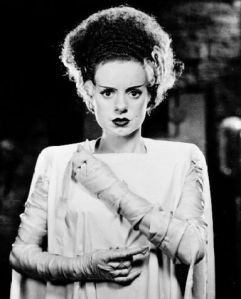 Bride of Frankenstein #3