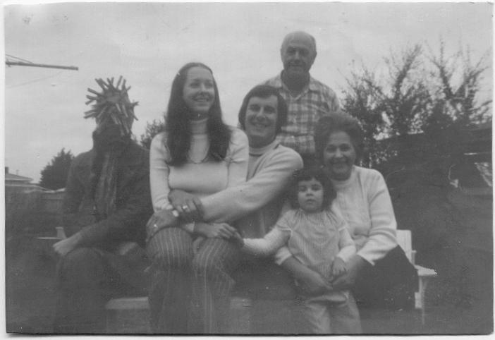 Peghead + family